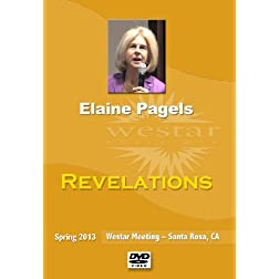 Elaine Pagels: Revelations