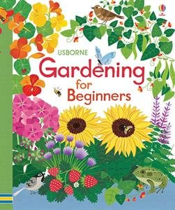 Gardening for Beginners IR