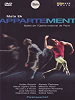 Appartement [(+booklet)]