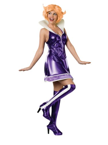 Jane Jetson Cartoon Character The Jetsons Movie Teen Size Theatre Costumes
