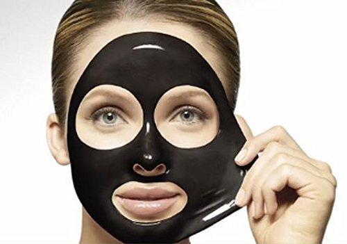 faceapeel deep cleansing black mask blackhead removing. Black Bedroom Furniture Sets. Home Design Ideas
