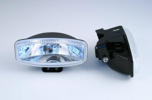 Halogen Headlights Golf Cart Atv Quad Club Car Yamaha Ezgo Ez-G0 Truck Very Bright