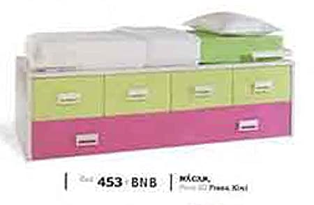 Kolor -Compacto 453
