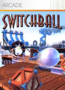 Switchball [Online Game Code]