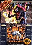 Crüeball: Heavy Metal Pinball [US Import]