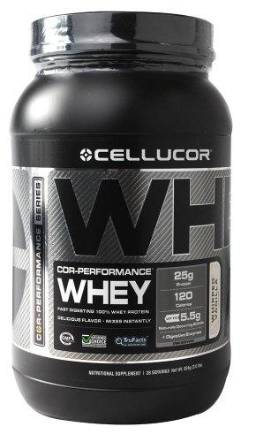 Cellucor Cor-Performance Whey Whipped Vanilla 2Lb