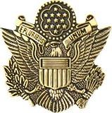 US Seal Lapel Pin or Hat Pin