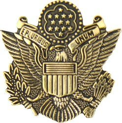 United States Seal Lapel Pin or Hat Pin (Great Seal Hat compare prices)