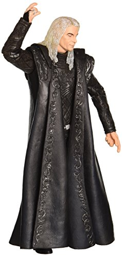 Harry Potter and the Order of the Phoenix 7 Inch Series 3 Action Figure Lucius Malfoy