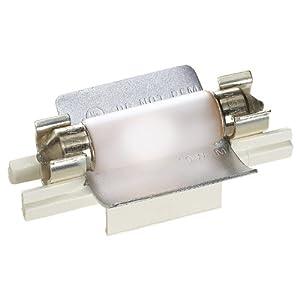 Sea Gull Lighting 94323 Festoon Adjustable Lampholder, White