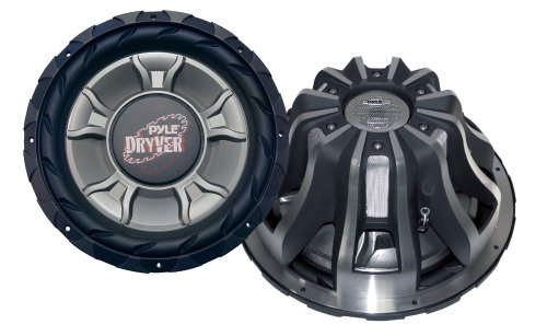 4000 Watts subwoofer