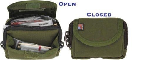 ESEE Knives Survival Kit Basic Professional Survival Pocket Kit
