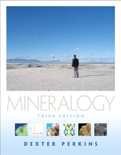 Mineralogy (3rd Edition)