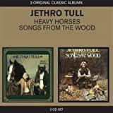 Heavy Horses/Songs From the Wood