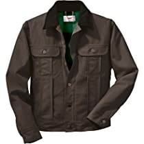 6747d2b7705    Best PRICE! Filson 10072 Dry Finish Tin Cloth Lined Ranch Jacket ...