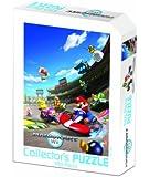 Mario Kart: Wii Collector's Edition Puzzle