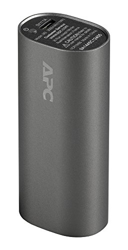 APC M3 3000mAh Mobile Power Bank