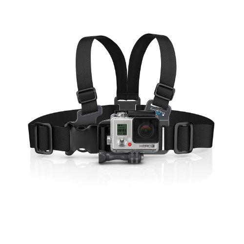 GoPro Junior Chest Mount (GoPro Official Mount)