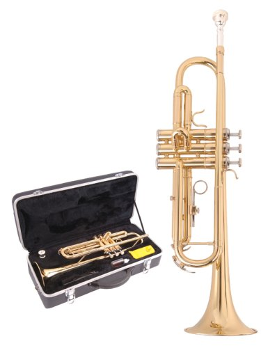 Odyssey OTR140 Trumpet Outfit