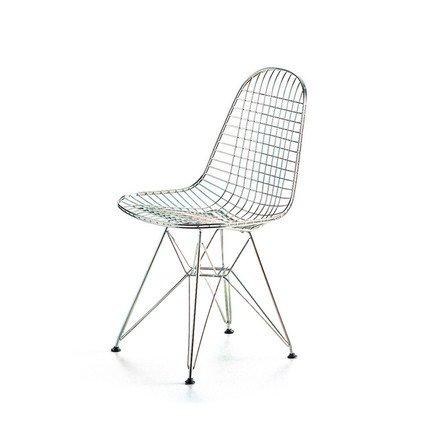 Vitra Stuhl – Miniatur Eames DKR Wire Chair