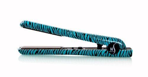 Herstyler Blue Zebra Straightening Iron