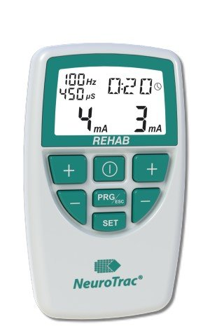 Neurotrac Rehab  &  Tens Machine