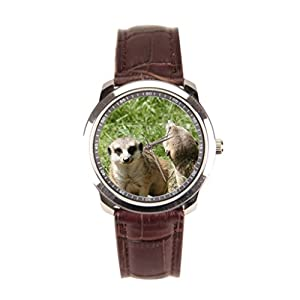 sanYout Wrist Watch Bands Unique Leather Watch Face Best Wrist Watch Brands Animal