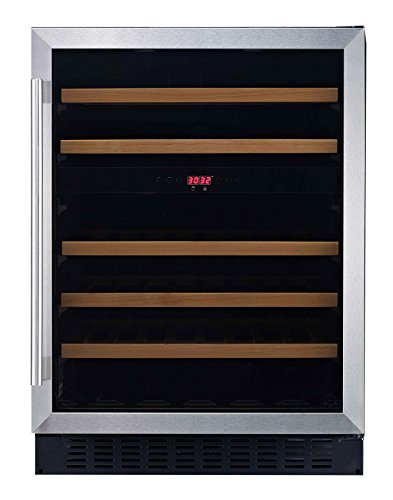 White-WestingHouse-WC-54-DIX-Air-Wine-Cooler