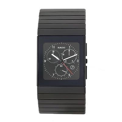 Rado Men's R21715162 Ceramica Watch by Rado