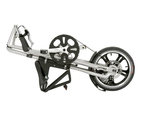 自転車の 輪行 自転車 選び方 : ... ベルトドライブ自転車の選び方