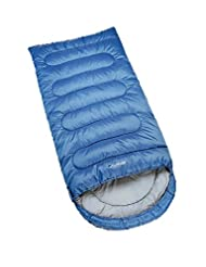 Lichfield Trekker 250 Square Sleeping Bag