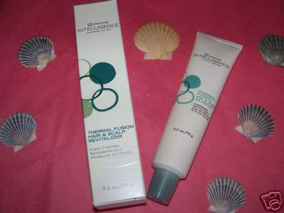 Arbonne Intelligence Thermal Fusion Hair & Scalp Revitalizer
