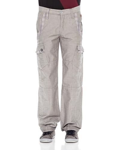 Desigual Pantalone Drazen Rep [Grigio]