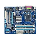 GIGABYTE intel G41+ICH7 LGA775 Micro ATX DDR3/DDR2 PCI-E X16,X1 PCI RGB USB2.0 SATA IDE GBE GA-G41M-COMBO