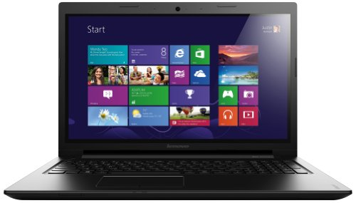 41l7mzqRuuL Lenovo IdeaPad S510p 59385901 15.6 Inch Touchscreen Laptop (Black)