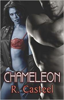 R Chameleon Amazon Chameleon   12 00