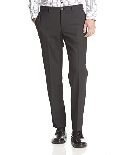 Versace Collection Men's Dress Trouser