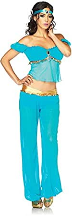 Leg Avenue Womens Arabian Beauty Adult Costume