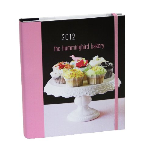 The Hummingbird Bakery Engagement Calendar 2012