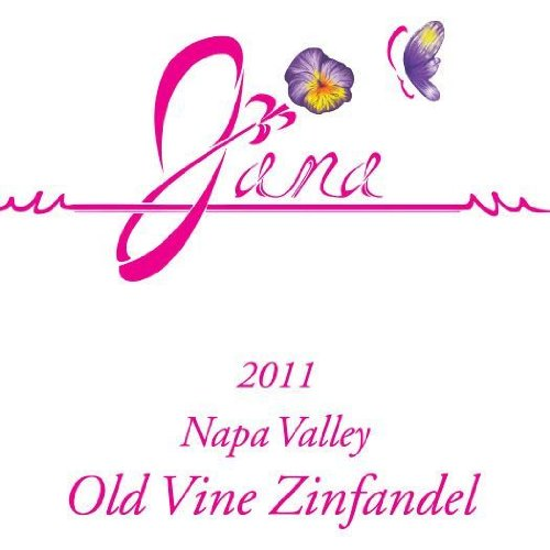 2011 Jana Winery Napa Valley Zinfandel 750 Ml