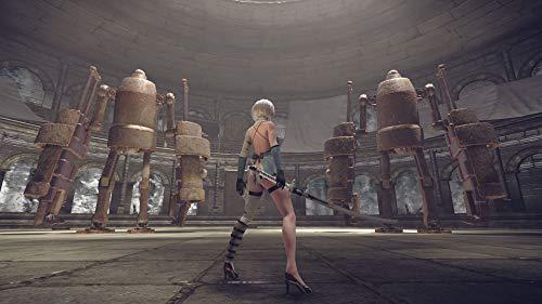 ニーア オートマタ ゲーム オブ ザ ヨルハ エディション - PS4 ゲーム画面スクリーンショット5