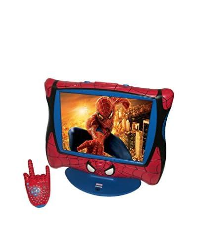 Lexibook Televisor Lcd De Spiderman 19″