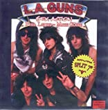 Sex Action / Marie Claire [VINYL] La Guns