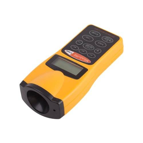 introduction to ultrasonic distance meter