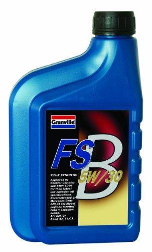 Granville 0593 FS-B 5W30 1L Engine Oil