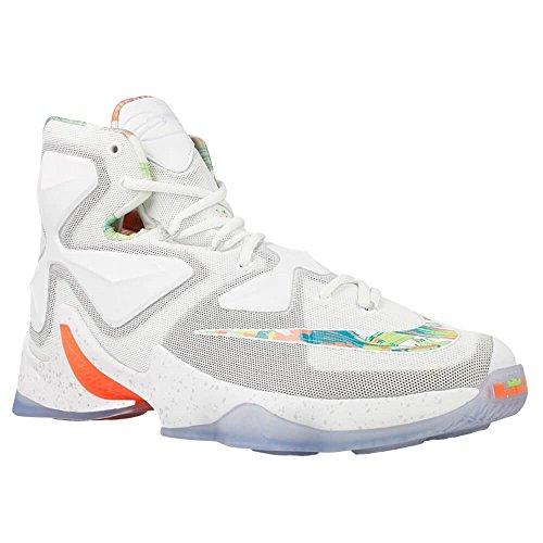 Nike - Lebron Xiii - Color: Bianco - Size: 42.5