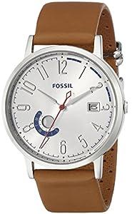 Fossil Women's ES3790 Vintage Muse Analog Display Analog Quartz Brown Watch