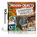 Ds Hidden Objects Mystery Stories
