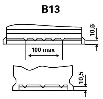 Agm Starterbatterie 12v 90ah 850a Startmeister Agm90 Autobatterie