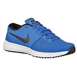 Nike Mens Zoom Speed TR2 Running Shoes Game Royal Black White